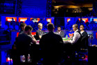 With the Final Table of Event #53 Being Held Nearby, the Remaining 18 Players Can See the Finish Line