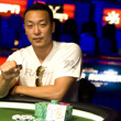 Steve Sung, Winner in the WSOP 2013 Event 52, 	