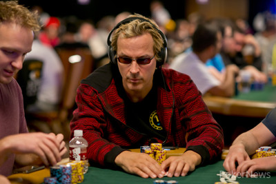 Phil Laak (From Event #57)