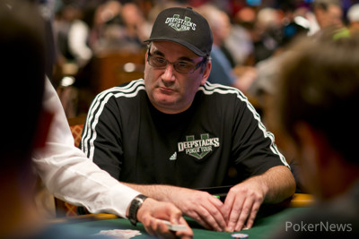 Mike Matusow (From Day 1A)
