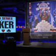 Welcome to Day 1a of the WSOP Main Event