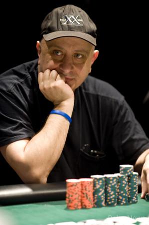 Roland Israelashvili (earlier in the series)
