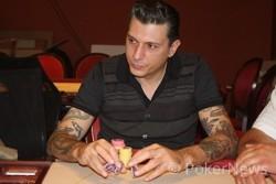Ivan Losi, 16° posto