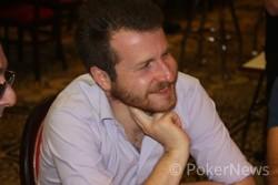 Edoardo Poggiali, 12° posto