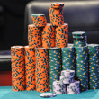 Chris Lindh's chipstack Day 6