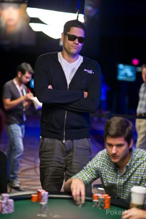 Benjamin Pollak - 27th place