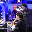 Anton Morgenstern is eliminated in 20th place