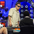 Steve Gee is eliminated in 24th place