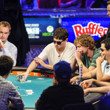 Mark Newhouse moves all in