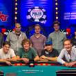 2013 WSOP November Nine