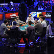 Main Event Unofficial Final Table