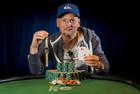 Nikolaus Teichert Wins Event #56: $2,500 No-Limit Hold'em ($730,756)