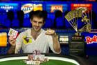 Congratulations to Matthew Ashton, Winner of the $50,000 Poker Players' Championship ($1,774,089)