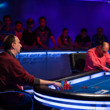 Erik Seidel heads up vs Vitaly Lunkin