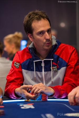 Alexander Stevic
