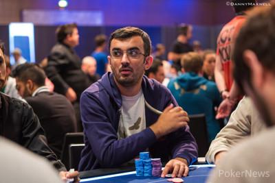 Florian-Dimitrie Duta - 21º Posición