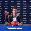 Thomas Muhlocker - EPT Barcelona 2013 €10k High Roller Champion