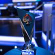 Winner Trophy for EPT Barcelona 2013