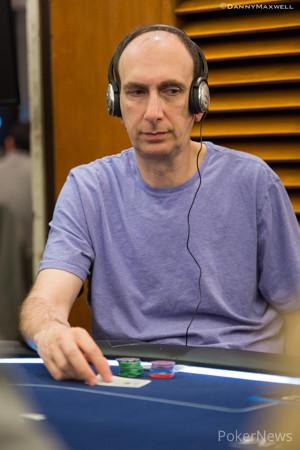 Erik Seidel