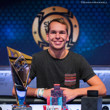Martin Finger EPT London Super High Roller Champion 2013