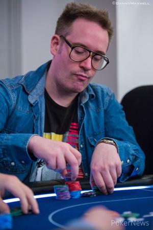Sam Grafton - presentador de programas de televisión infantiles