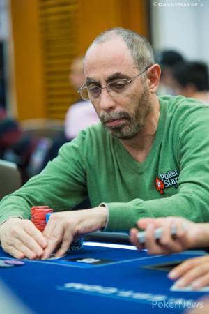 Barry Greenstein