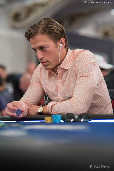 Philip Sternheimer | Poker Players Gallery | PokerNews