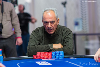 Georgios Karakousis