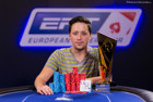 Jason Lavallee Wins The EPT London High Roller (£357,700)