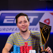 EPT High Roller Winner Jason Lavallee