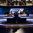 Georgios Karakousis & Robin Ylitalo heads up for EPT London Main Event title
