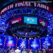 $10K Main Event November Nine Final Table