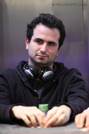 Jonathan Guez