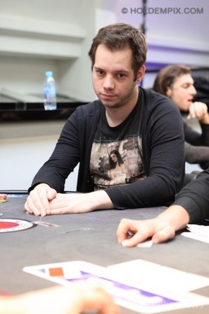 Julien Ferey