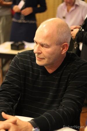 Aleksander Klepatš