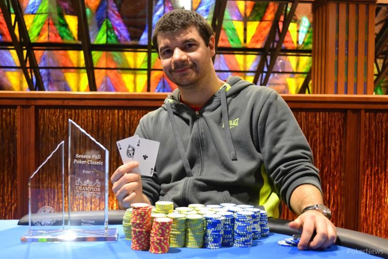 Buffalo ny casino poker non deposit bonus casino 2015