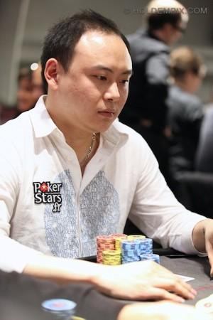 Fangzhong Yang