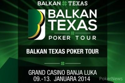 Balkan Texas Poker Tour