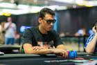 Myro Garcia -- 10th Place