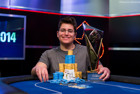 Congratulations to Jake Schindler, Winner of The $25,000 High Roller ($1,192,624)