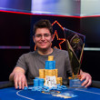 Jacob Carl Schindler - PCA High Roller Champion 2014
