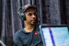 David Williams on the Pokernews podcast