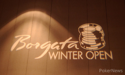 2014 Borgata Winter Poker Open