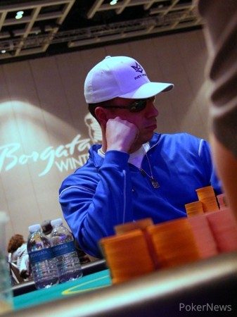 Josh Brikis - 2nd Place ($54,272)