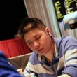 Andy Hwang at the Final Table of the Six-Max Event at the 2014 Borgata Winter Poker Open