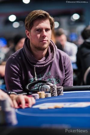 Jasper Wetemans