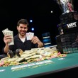 Anthony Merulla wins the 2014 WPT Borgata Winter Poker Open Championship