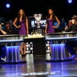 David Paredes and Anthony Merulla Heads Up for the 2014 WPT Borgata Winter Poker Open Championship Title