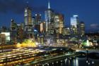 Beautiful Melbourne, Australia