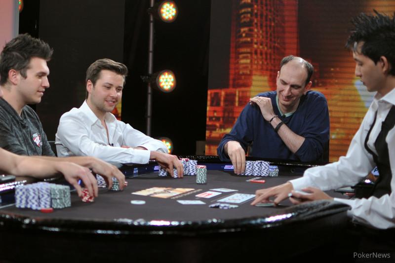 Poker chip puzzle professor layton